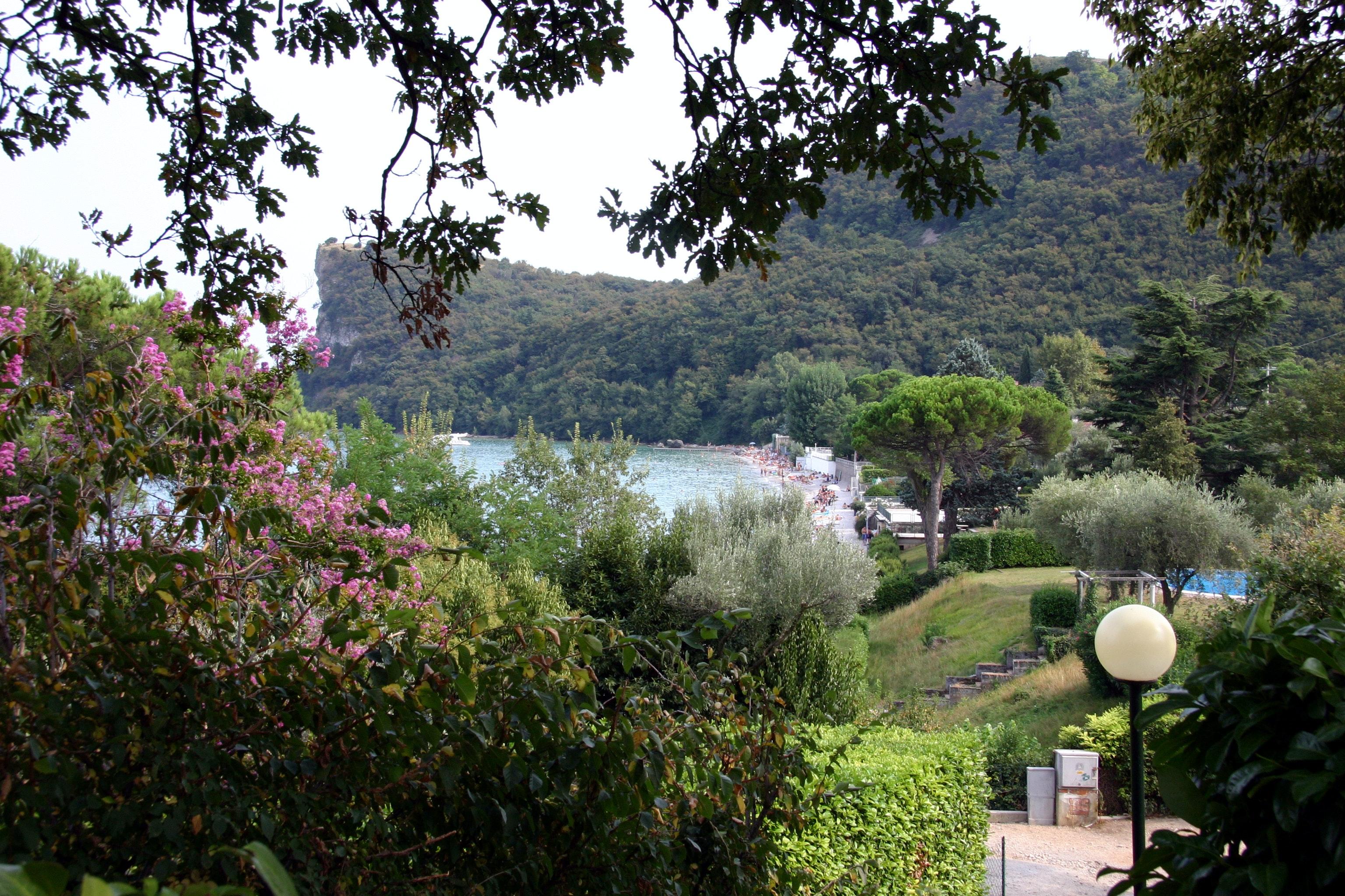 Camping La Rocca Manerba