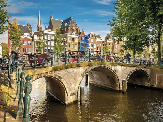 Amsterdam vaar