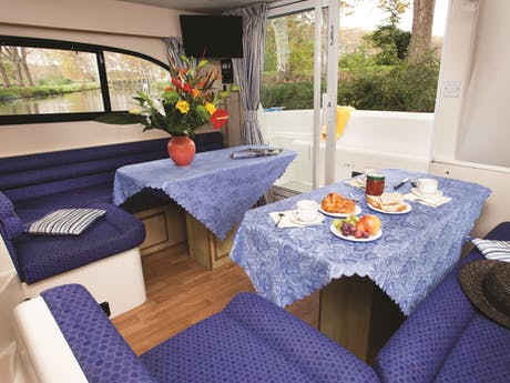 interieur 2 Elegance boot leboat