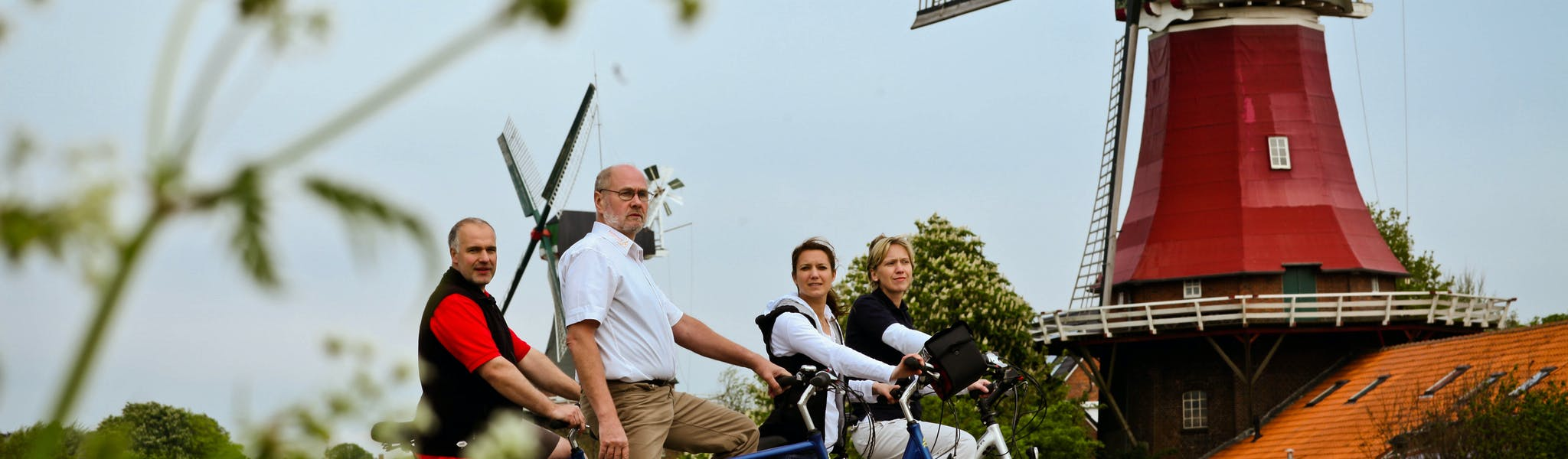 fietsvakanties elbe noord