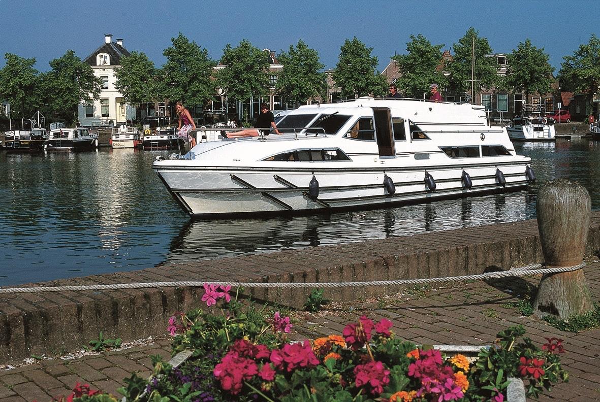 Royal_Classique boot le boat