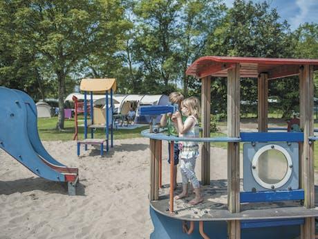 Roompot Beach Resort speeltuin