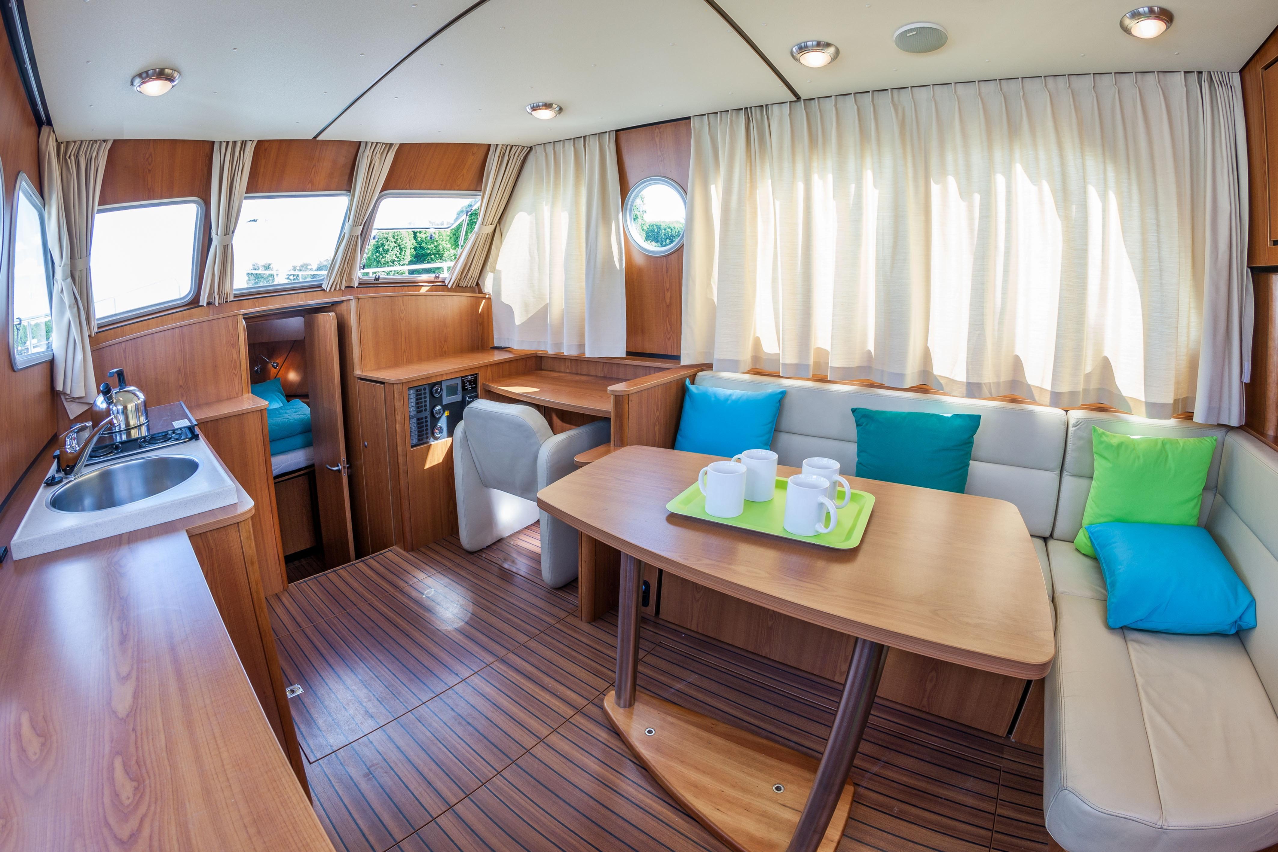 Locaboat Linssen