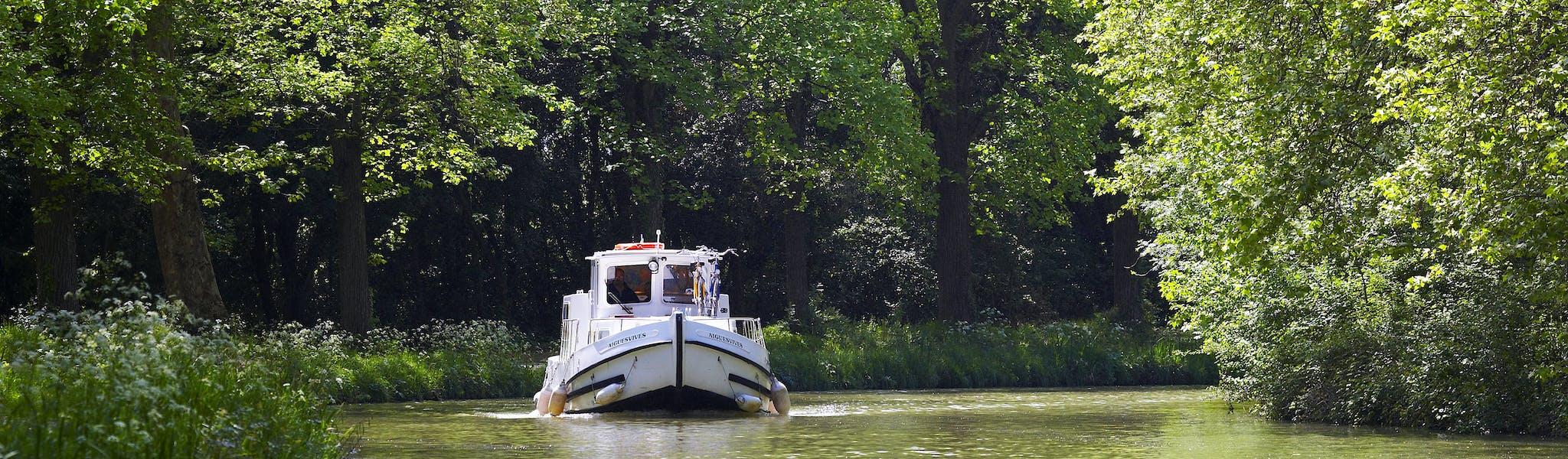 Locaboat Penichhette Classique