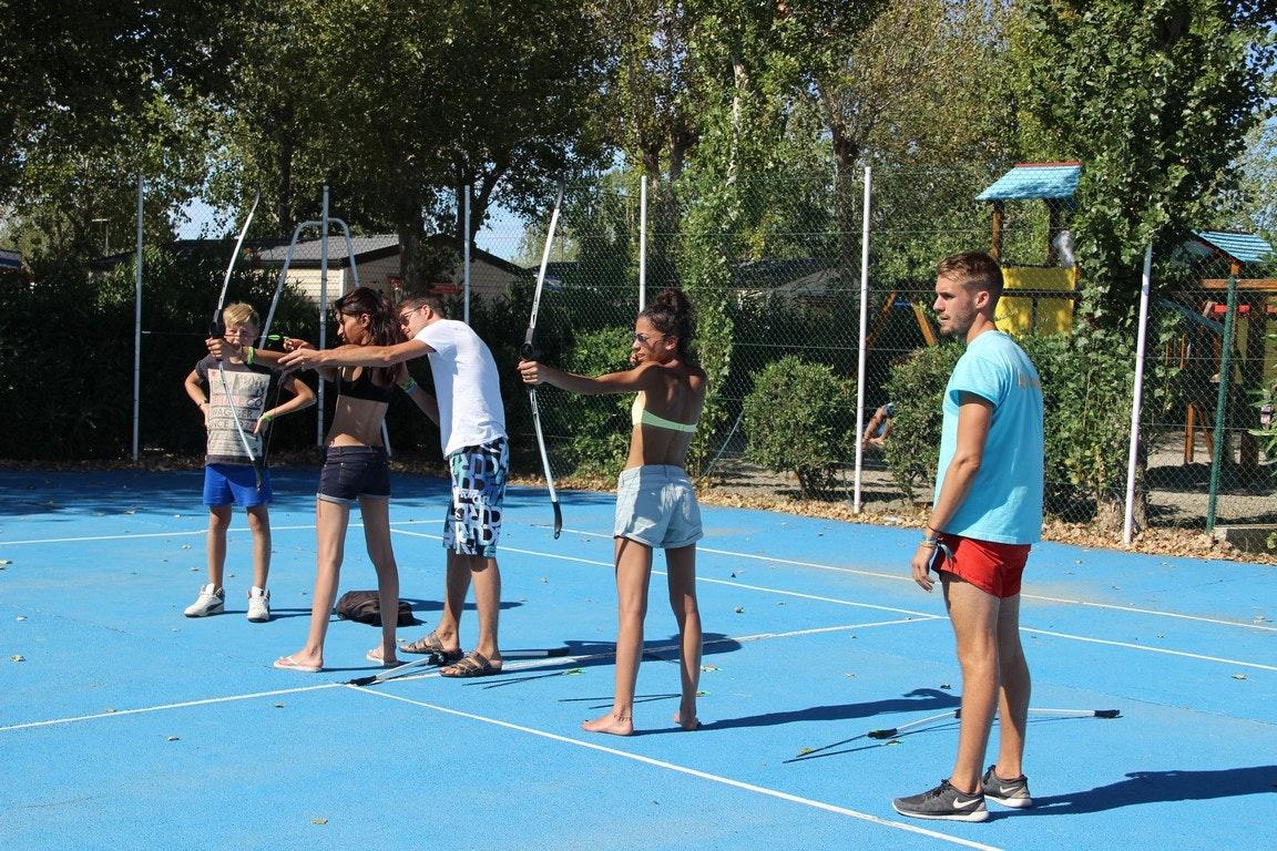 Sport Club Les Tamaris
