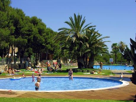 Vilanova Park Kinderzwembad