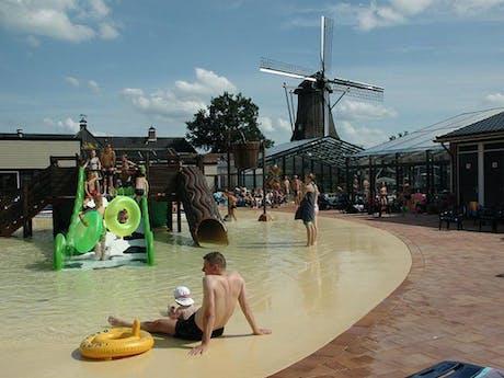Camping de Molenhof zwembad