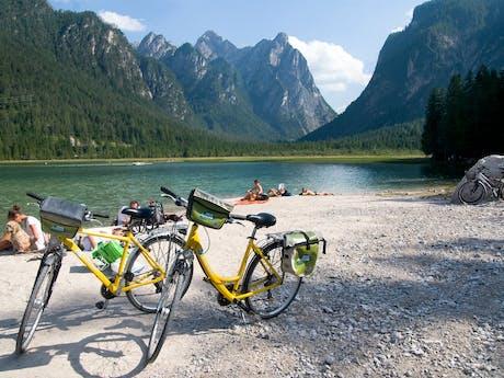 TODO fiets
