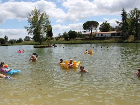 Lacs de Gascogne
