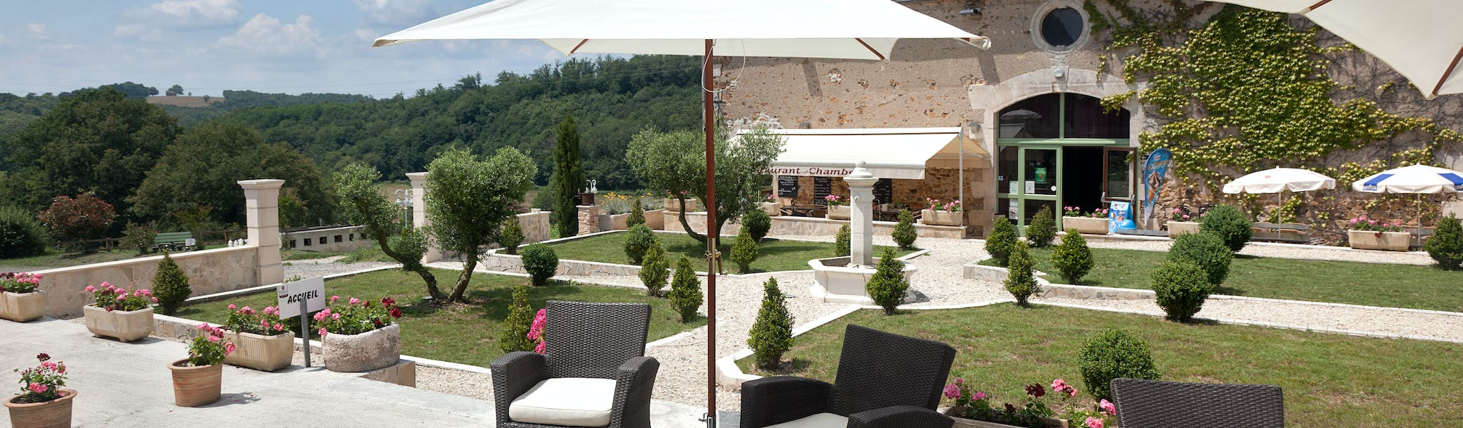 Camping Gorges du Chambon Limousin