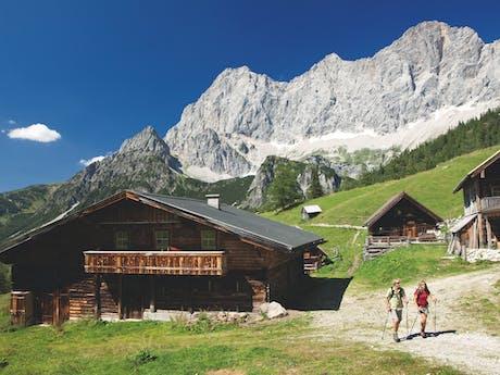 landschap bella austria