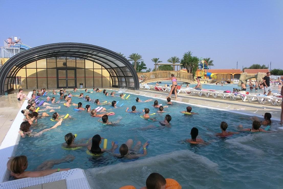Zwembad Club Le Loyada