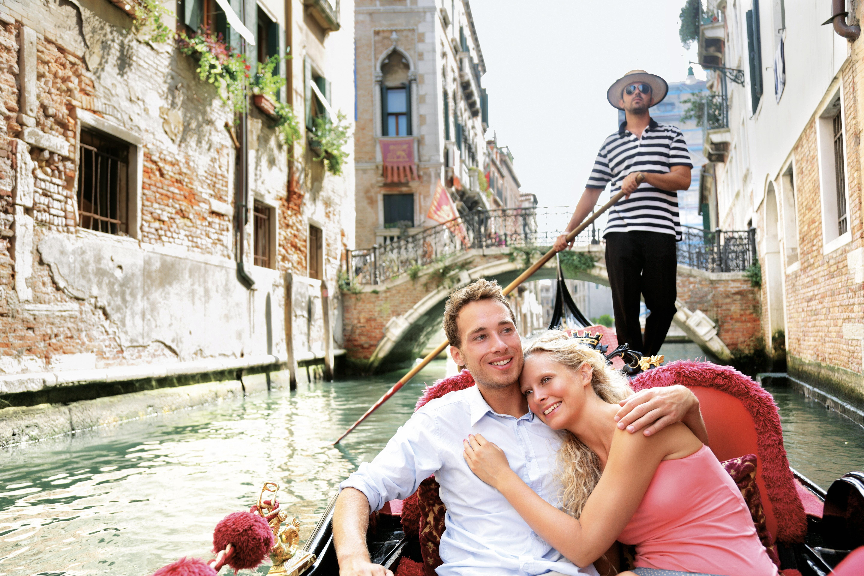 Dolce Vita Venetië Italië