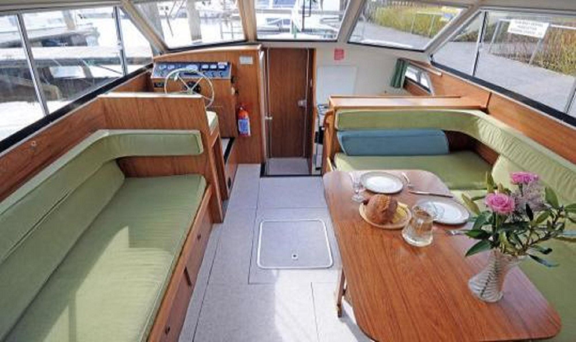 Lake Star le boat