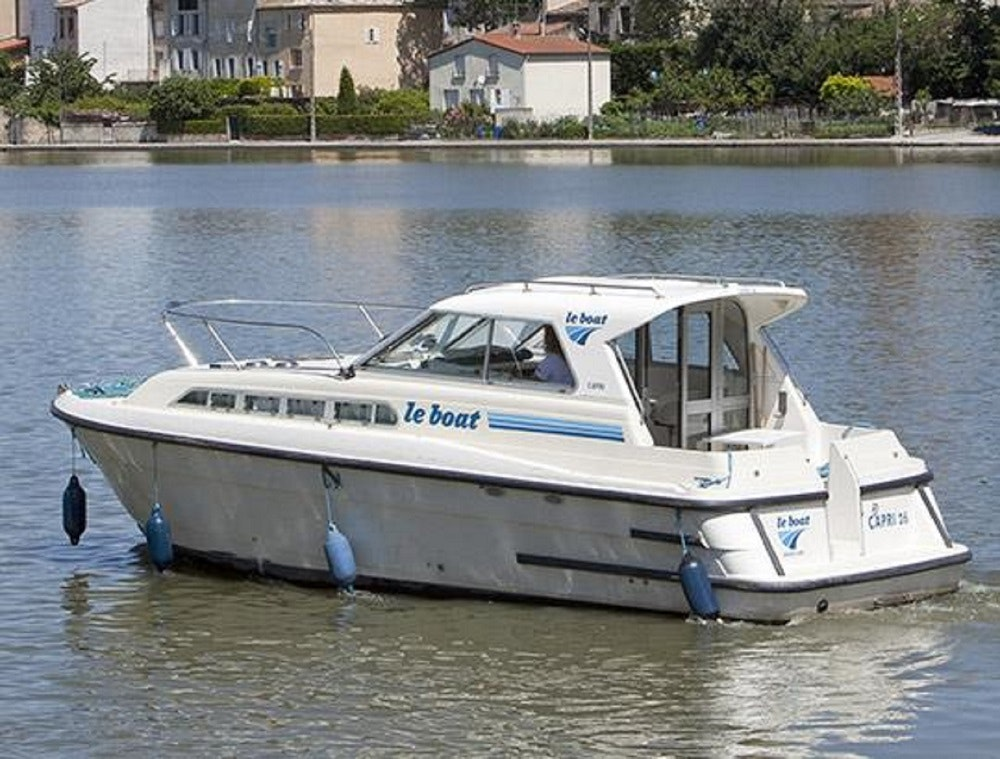 Town Star le boat