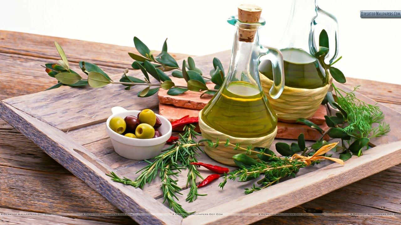 olijfolie Italie Venetie eten