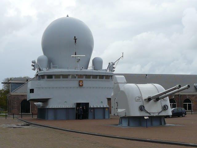 Marinemuseum