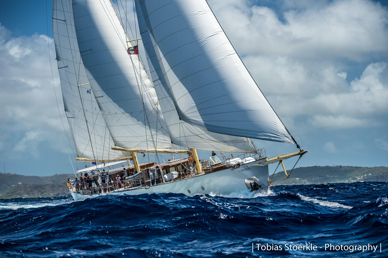 Sailing Classics Chronos