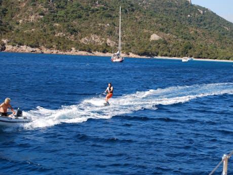 Sailing Classics watersport