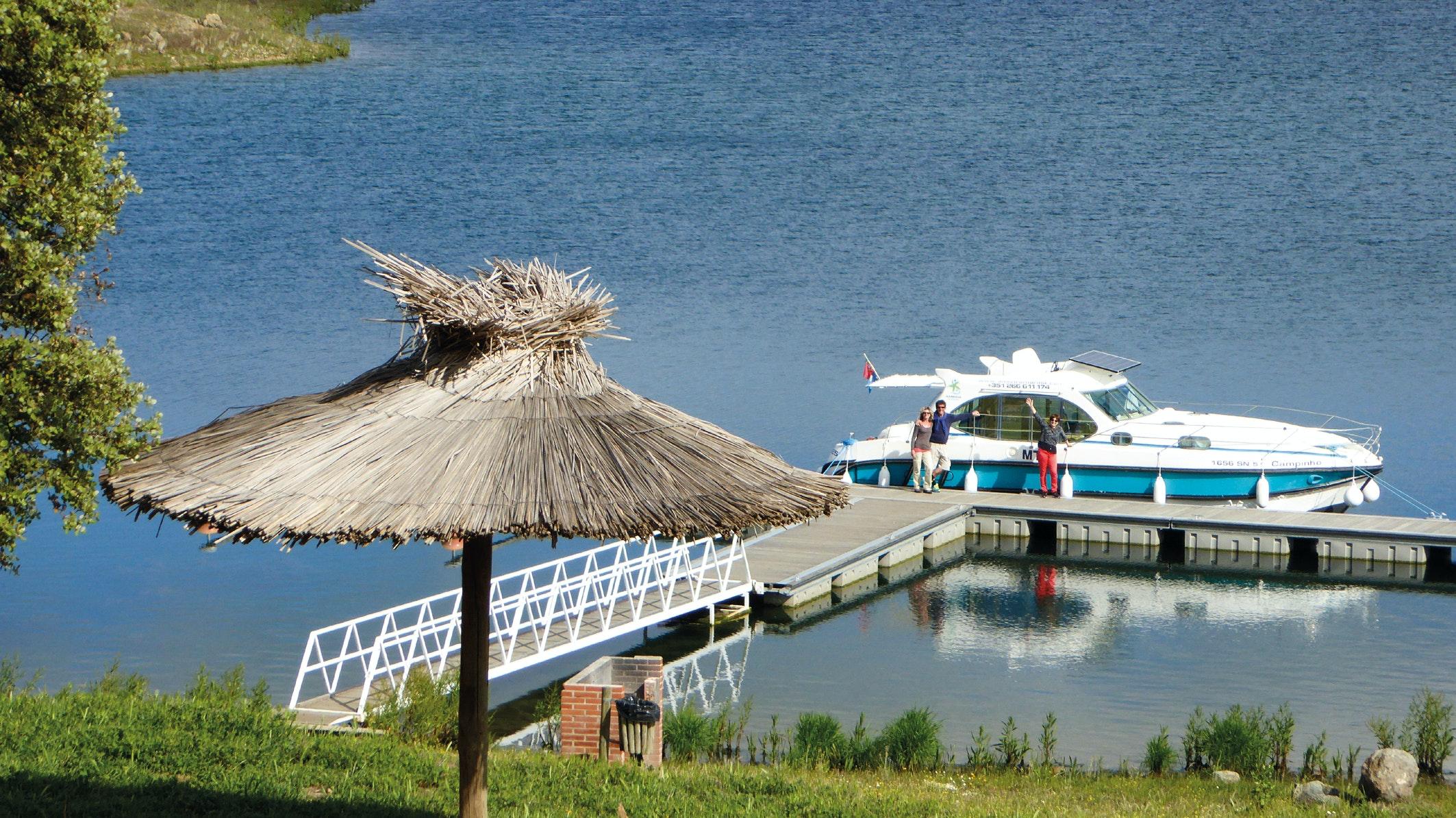 Nicols Grande Lago Portugal