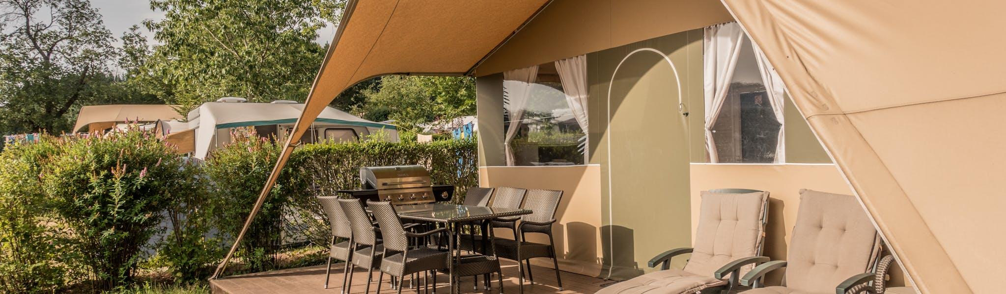 Grand Lodgetent Rent-a-Tent