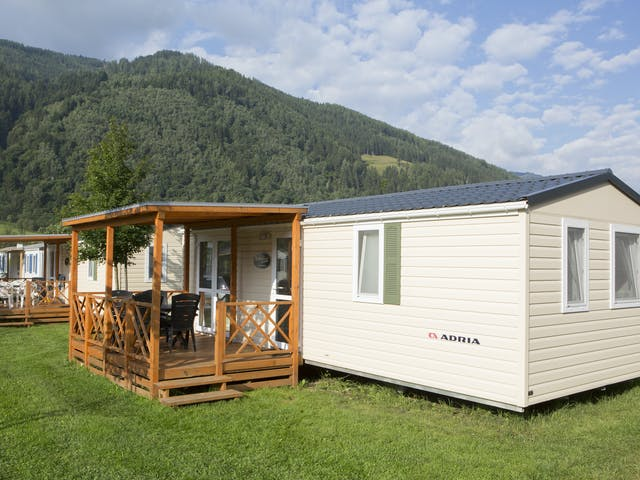 campsite bella austria rent a tent or mobile home rent. Black Bedroom Furniture Sets. Home Design Ideas