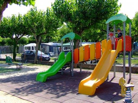 speeltuin Belvedere