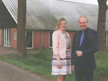 Artikel Hof van Twente