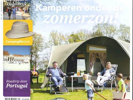Campinglife artikel