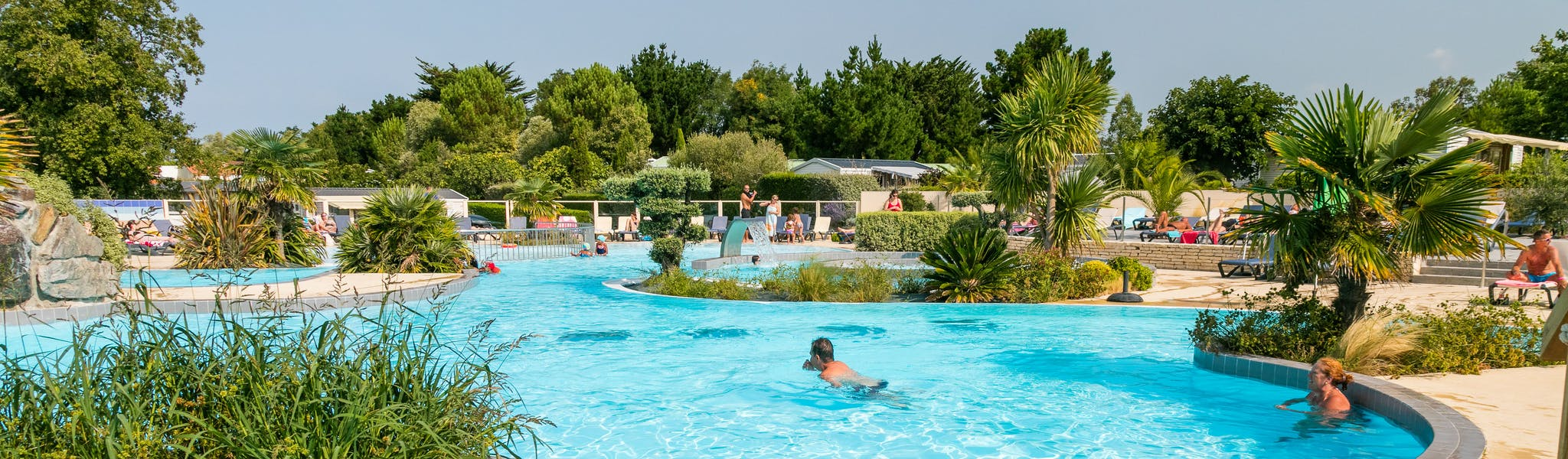 Camping Grosses Pierres