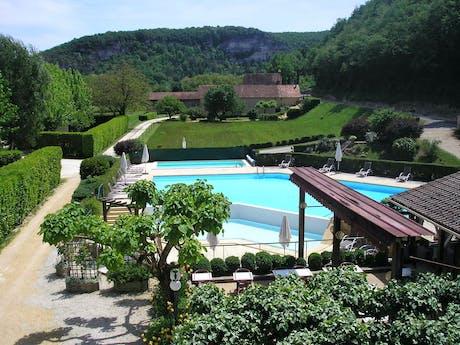 Camping La Riviere Dordogne