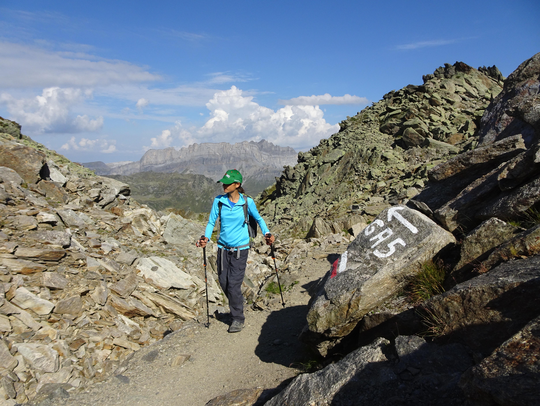 Wandelvakantie Mont Blanc West