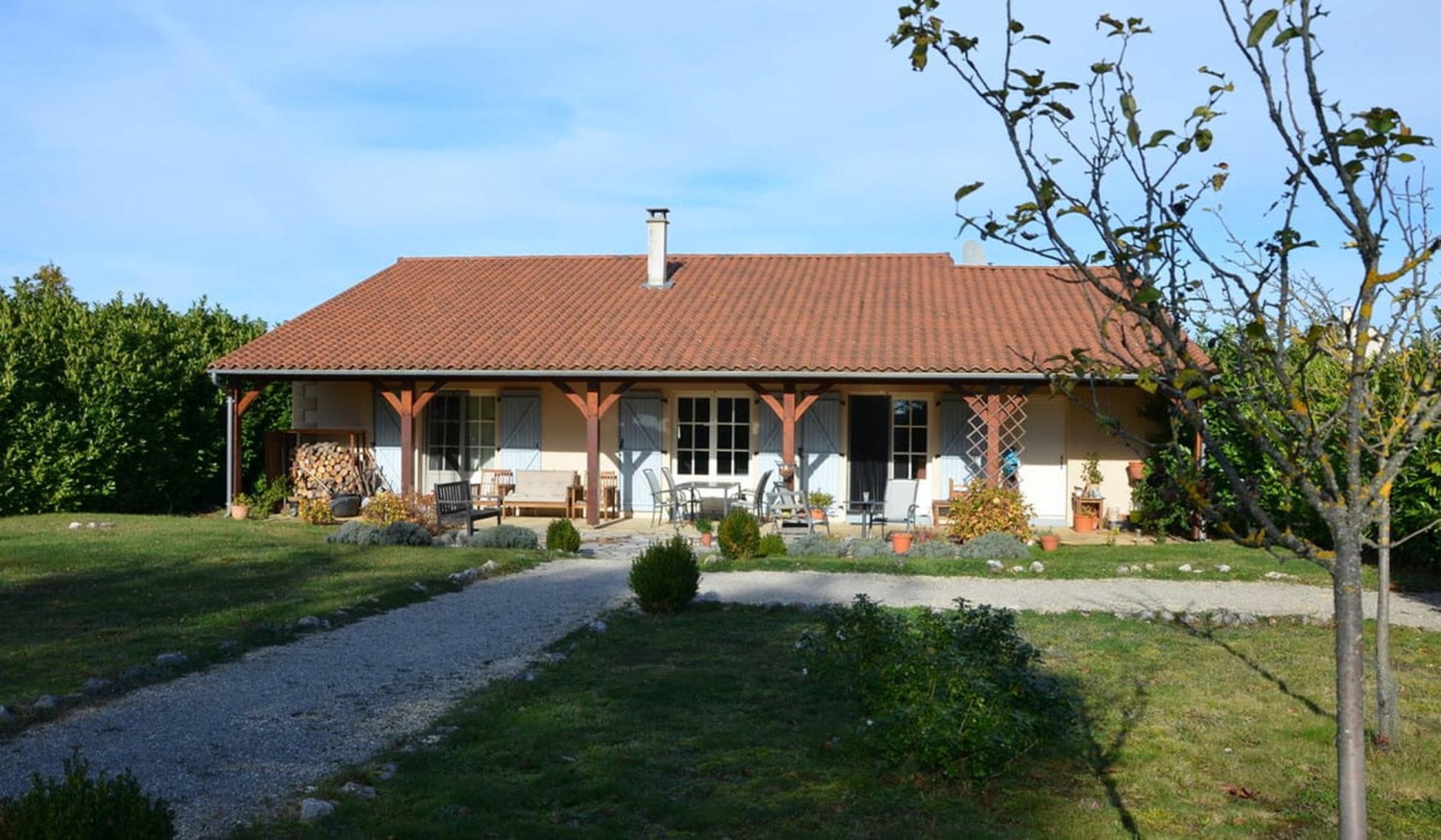 Domaine De Lanzac