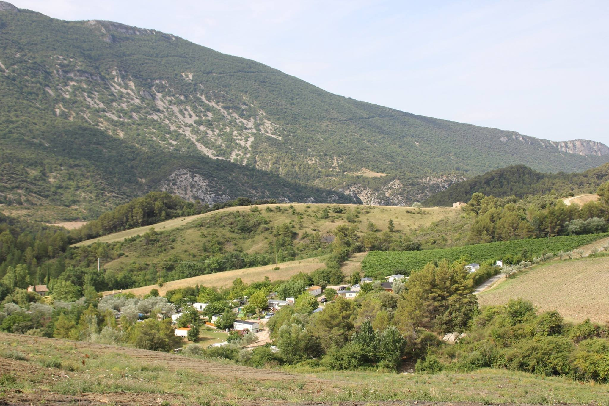 Camping de la Gautiere