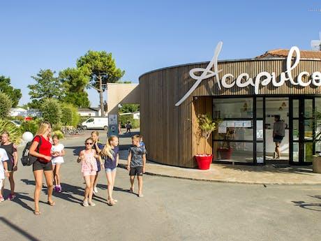 receptie Acapulco