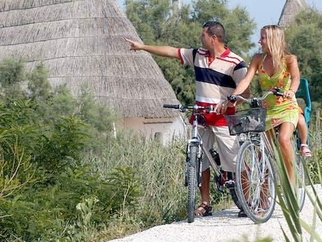 fietsen Laguna Village