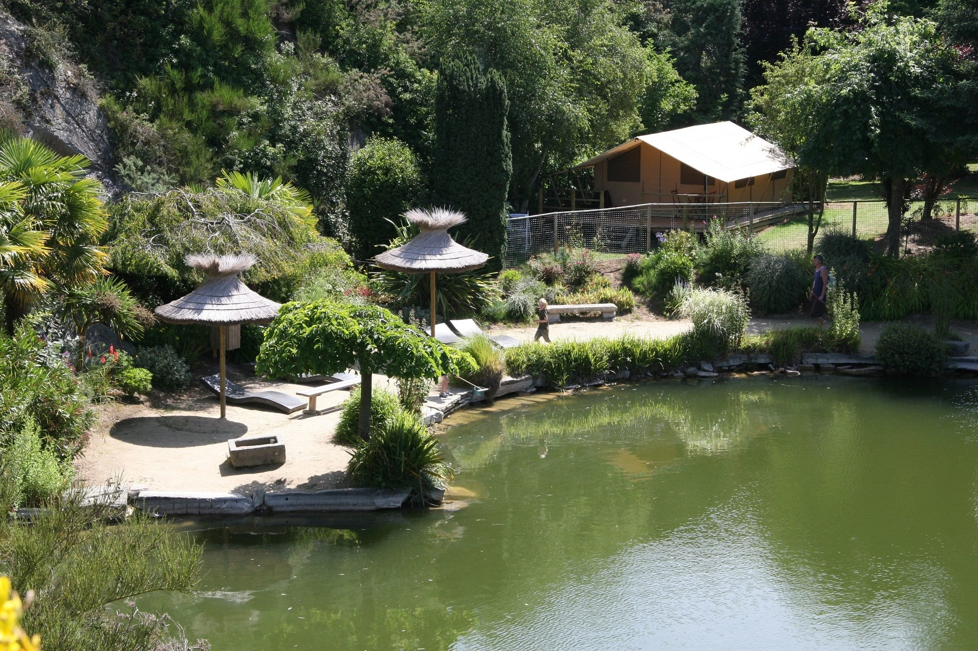 Camping Chatelet