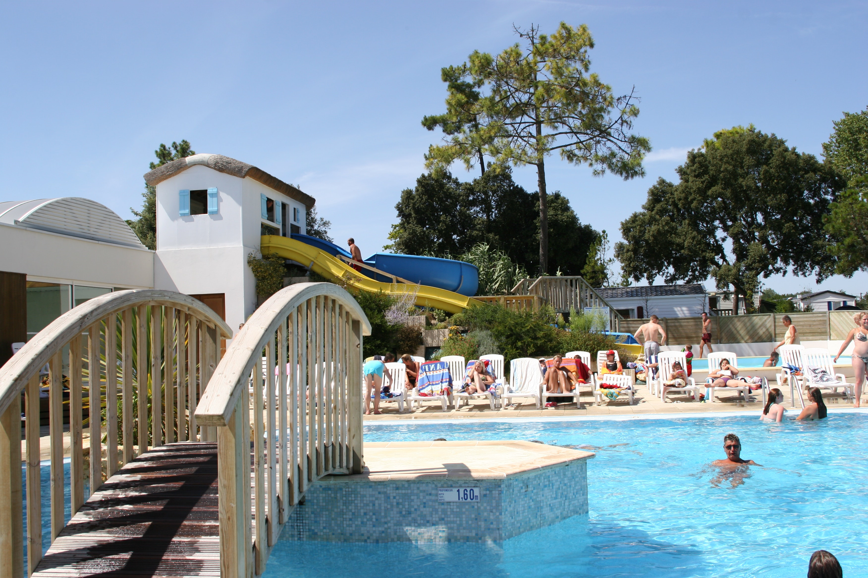 zwembad Zagarella