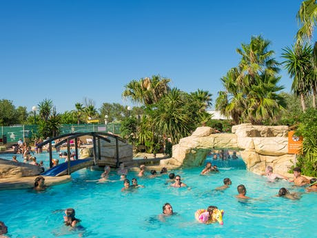 Zwembad Petit Mousse