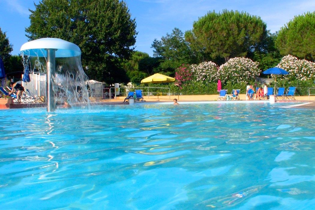 Zwembad Valle Gaia