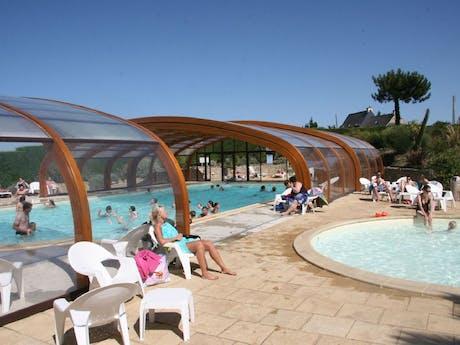 zwembad Chatelet