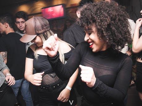 jongeren feest Gardameer
