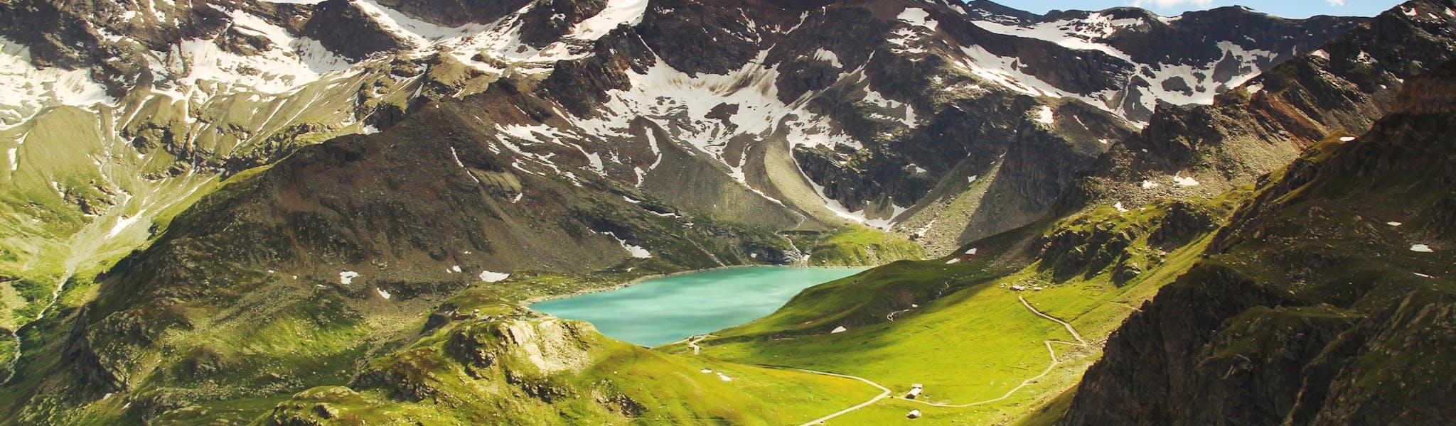 landschap pyreneeën
