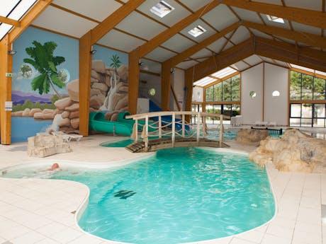Les Almadies Binnenzwembad