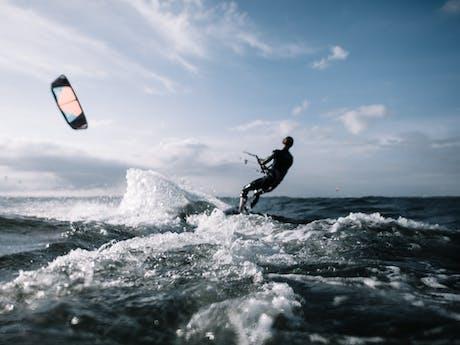 kitesurfen costa brava