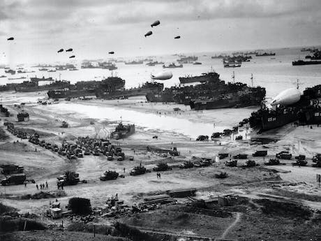 normandy dday 2