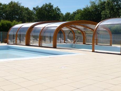 Bois de Pleuven zwembad