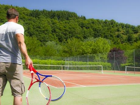 La Boissière tennis