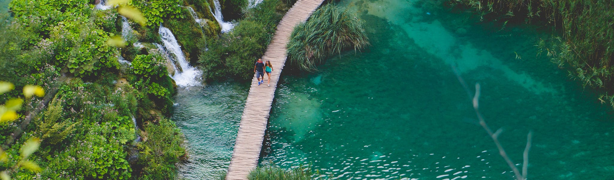 Istrie Plitvice meren