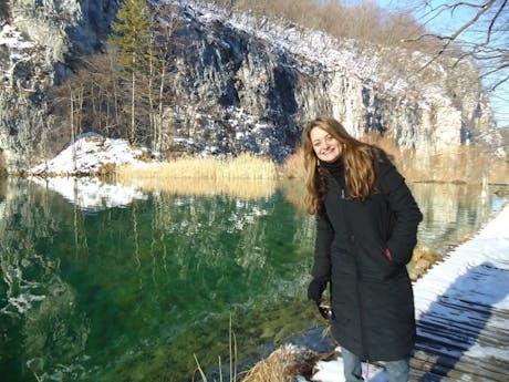 wandelen nationaal park Istrië